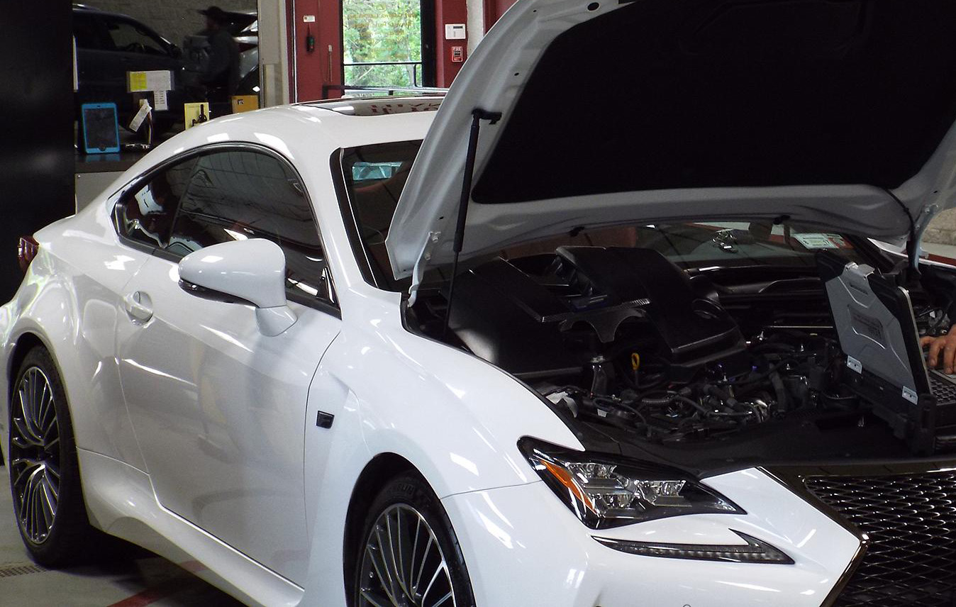 Bảo dưỡng xe Lexus uy tín tại Mechanic Auto