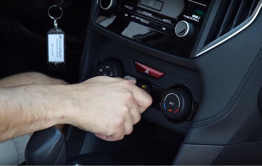 Tại sao điều hòa Ô tô lúc lạnh lúc không - Mechanic Auto