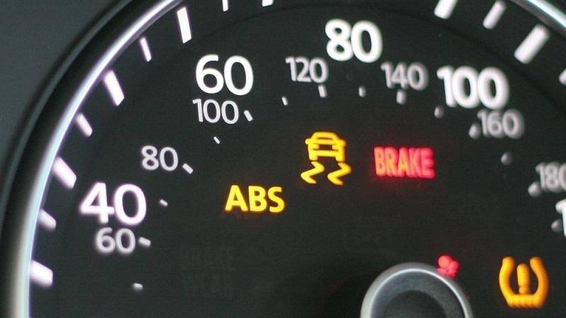 Những hư hỏng thường gặp khi sử dụng phanh ABS - Mechanic Auto