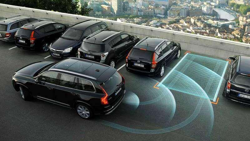 Hướng dẫn cách đậu xe ô tô chuẩn [Info]