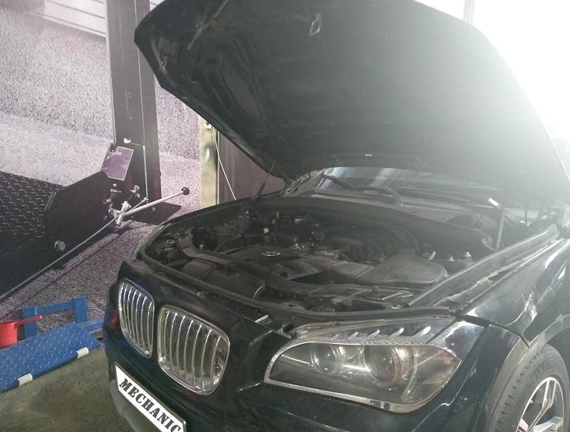 Cách lựa chọn Gara sửa chữa BMW chuyên nghiệp