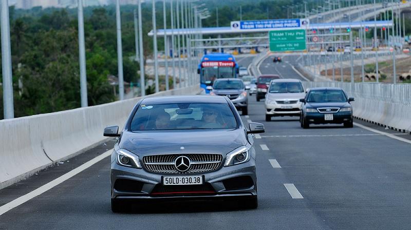 Kỹ năng sống còn khi lái xe trên đường cao tốc