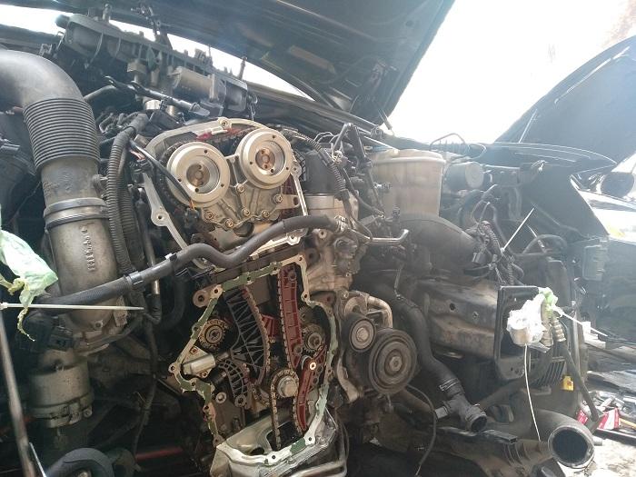 Những lưu ý khi đi sửa chữa động cơ ô tô