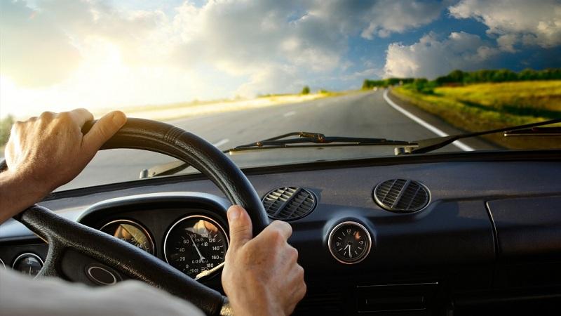 Cách đạt cảm giác lái tốt nhất khi điều khiển ô tô