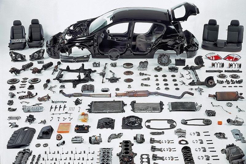 Tuổi thọ các bộ phận quan trọng trên ô tô (P2)