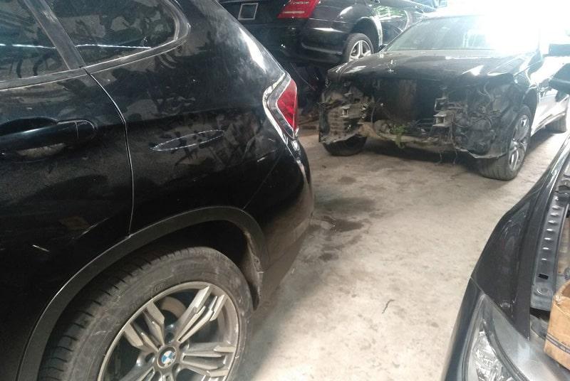 Tiêu chí đánh giá garage sửa chữa BMW uy tín và chất lượng