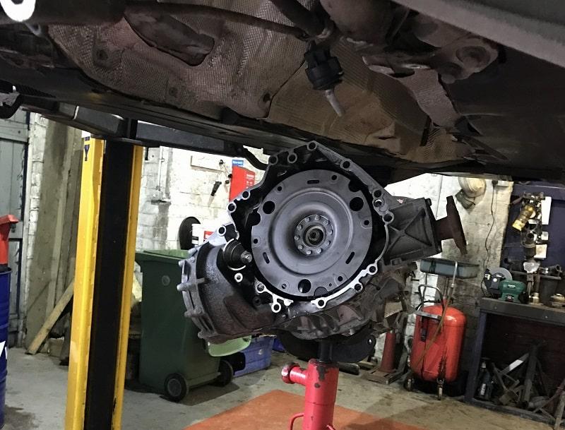 Chuyên sửa chữa hộp số ô tô Lexus tại TPHCM