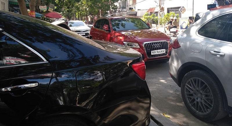 5 thời điểm cần phải mang xe Audi đi bảo dưỡng lập tức