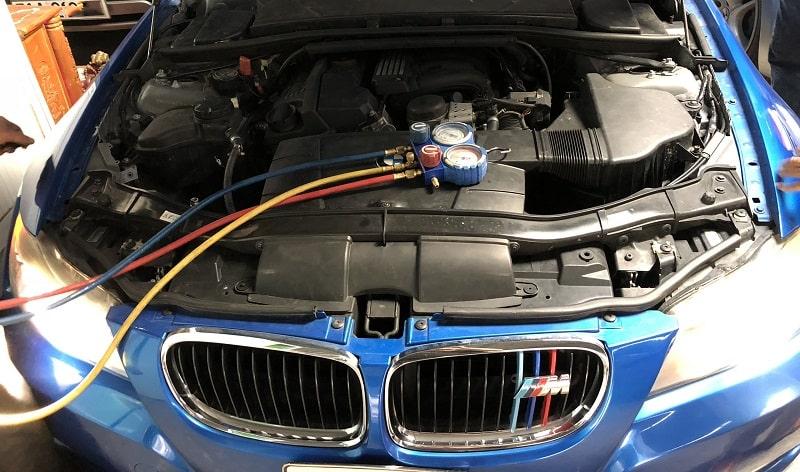 6 lợi ích chủ xe ít biết khi bảo dưỡng BMW định kỳ