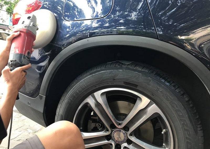 Sửa chữa ô tô TPHCM – Sửa triệt để, giá tốt, khuyến mãi thiết thực