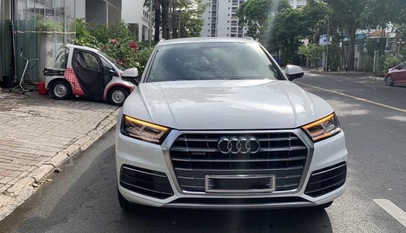 Mua xe Audi cũ – cần kiểm tra xem xét những gì?
