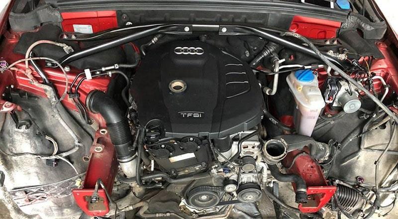 Tổng quan dịch vụ sửa chữa Audi tại Mechanic Auto
