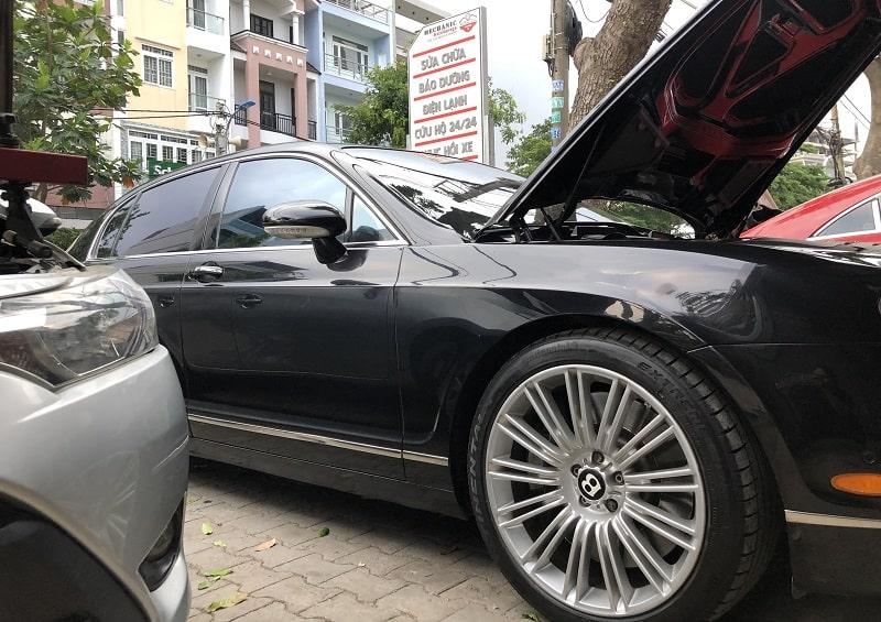 Mechanic Auto - Garage sửa chữa ô tô uy tín