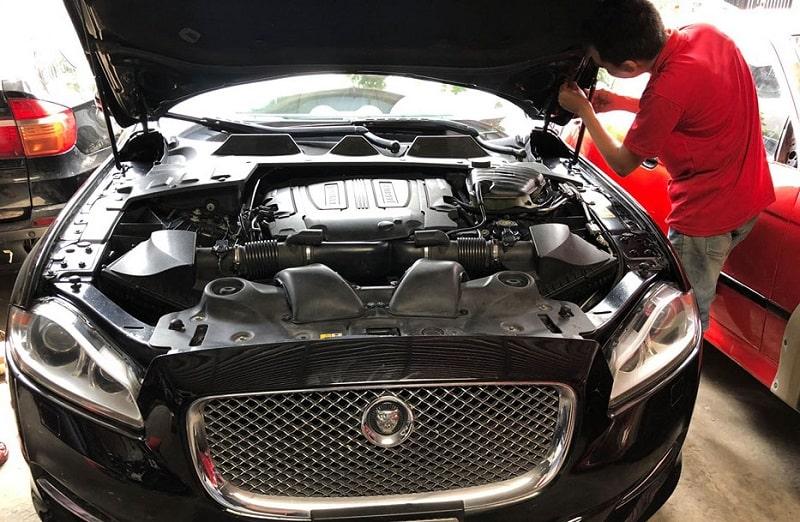 Tiết kiệm chi phí khi đi sửa ô tô – Kinh nghiệm hay