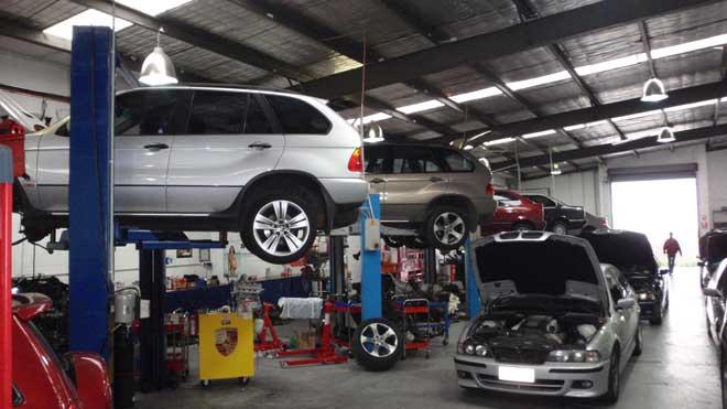 7 lưu ý khi lựa chọn địa điểm sửa chữa ô tô