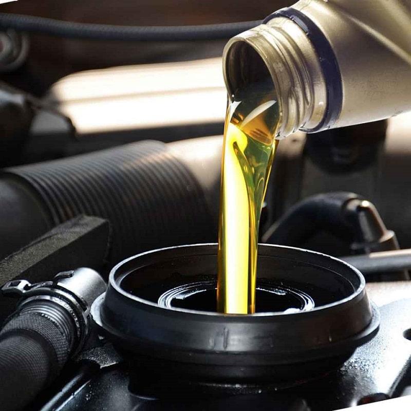 Thông số nhớt và kinh nghiệm sử dụng giúp động cơ ô tô bền hơn