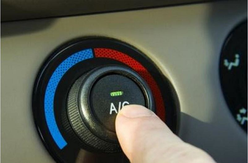 Những lý do khiến hệ thống sưởi và điều hòa ô tô hư hỏng