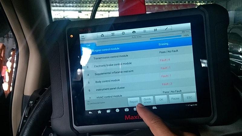 Garage bảo dưỡng ô tô Hyundai uy tín giá tốt tại TP.HCM