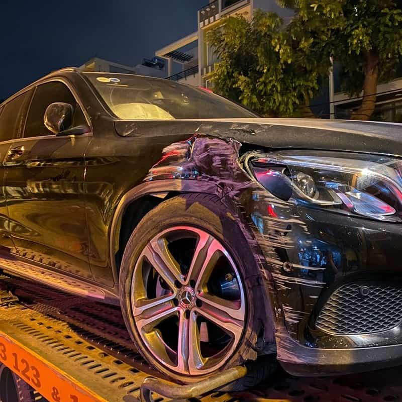 Sửa ô tô tai nạn: Cần chuẩn bị gì và thực hiện ra sao?