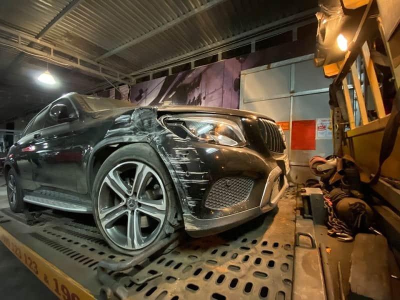 Kinh nghiệm mua bảo hiểm thân vỏ ô tô để đảm bảo quyền lợi