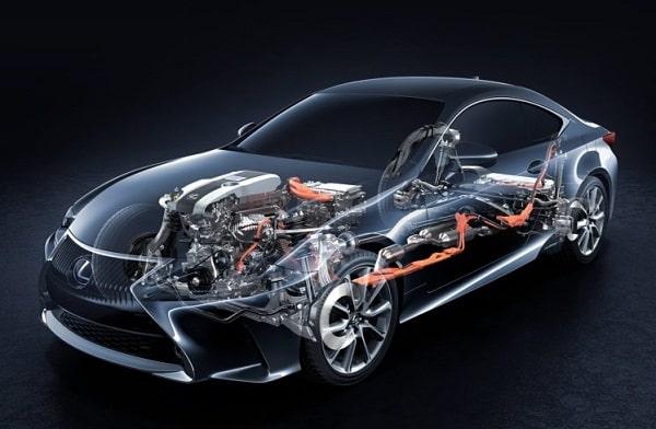 Xe ô tô Hybrid là gì? Sửa chữa ô tô Hybrid ở đâu tại TPHCM uy tín?