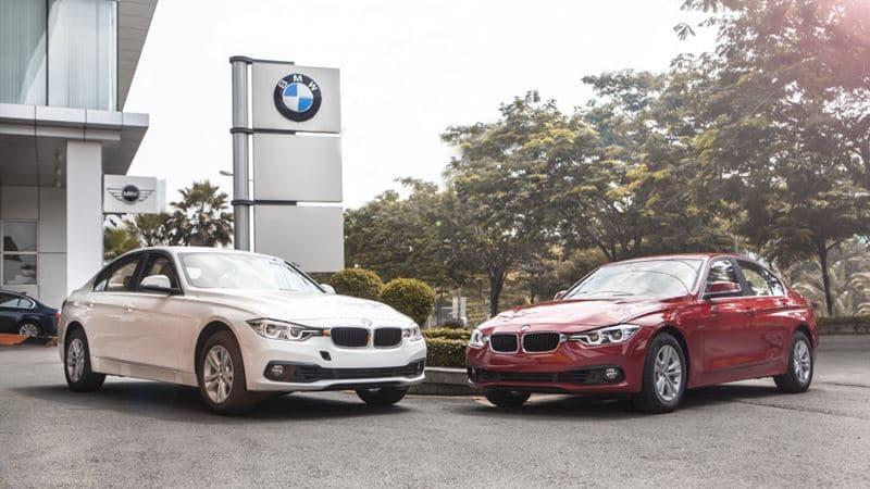 Tìm hiểu những dòng xe của BMW tại Việt Nam