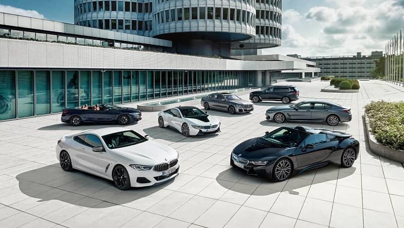 Tất cả những điều bạn cần biết khi sở hữu xe ô tô BMW