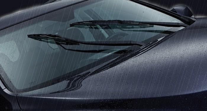 Biết cách tự thay mới cần gạt mưa cho xe