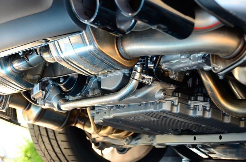 Thời gian cần để thay bộ truyền động xe ô tô là bao lâu?
