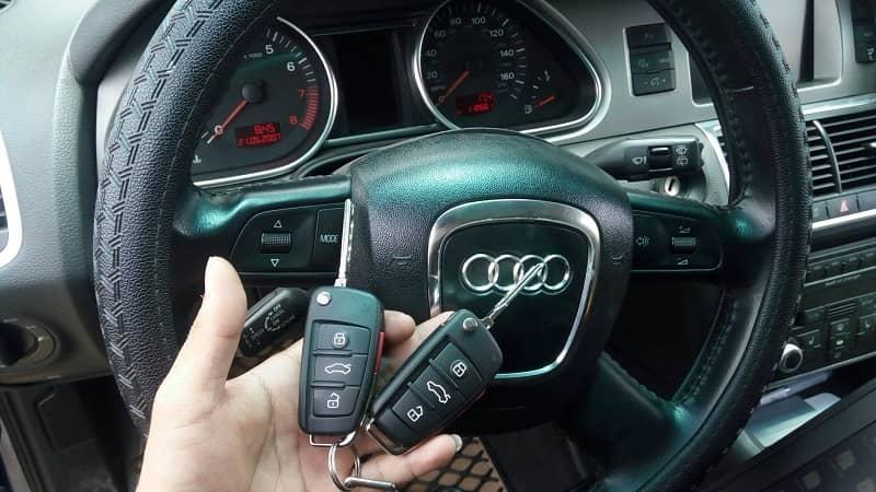 Tim hiểu dòng xe Audi và tổng hợp rất cả các mẫu xe Audi